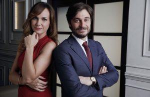 Foto Non dirlo al mio capo 2 Enrico e Nina