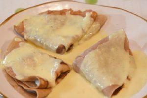 Foto crespelle di castagne Ricette all'italiana