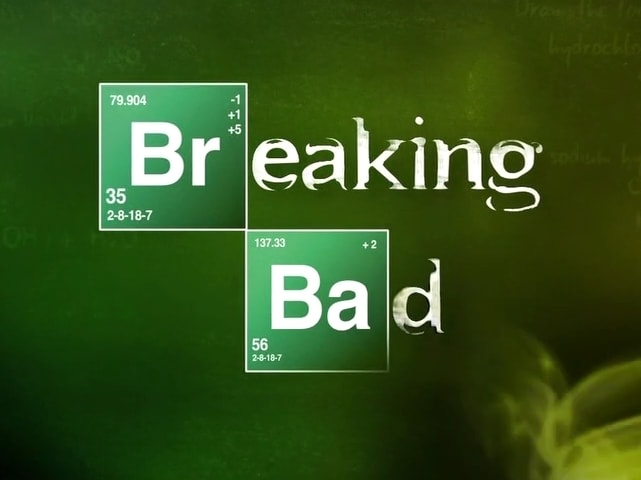 Foto Breaking Bad Vince Gilligan