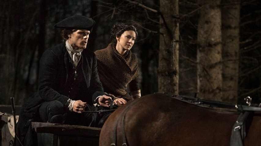 Foto Outlander 4