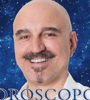foto Antonio Capitani oroscopo 2019