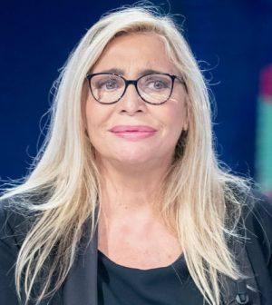 foto Mara Venier domenica in domenica live Barbara D'Urso