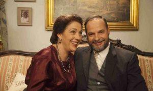 Foto Il Segreto Raimundo e Francisca