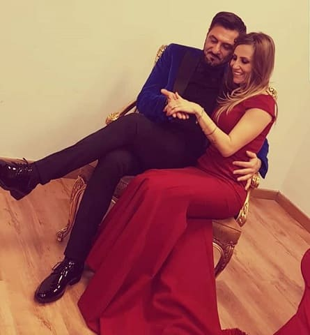 foto Sossio e Ursula scelta