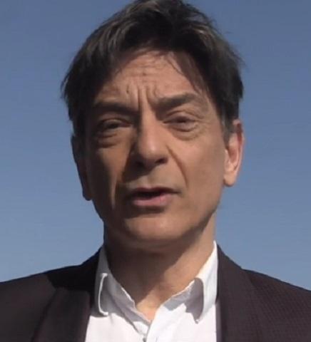 foto oroscopo Paolo Fox vita in diretta