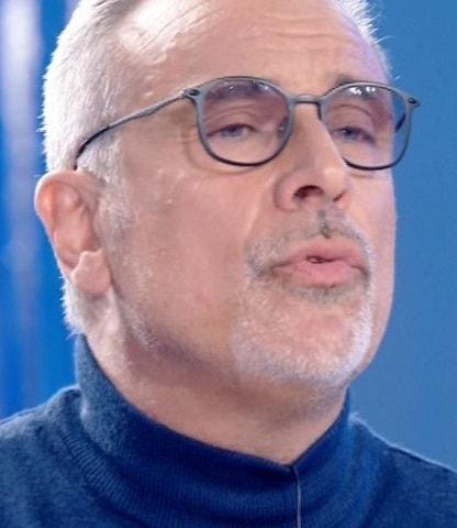 foto Enzo Decaro in tv