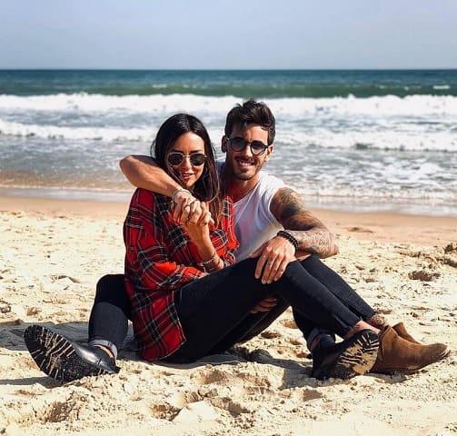 foto Ivan e Sonia