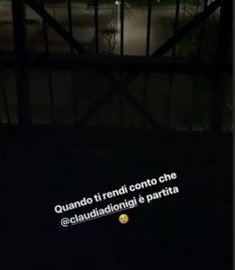foto Lorenzo senza Claudia