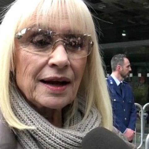 foto Raffaella Carrà morta la cugina lutto a raccontare comincia tu