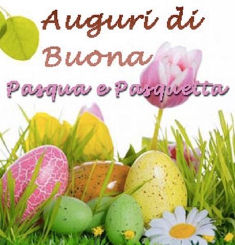 foto oroscopo Pasqua e Pasquetta
