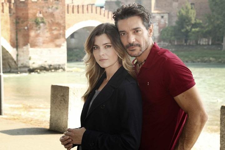 Foto Mentre ero via Monica e Stefano
