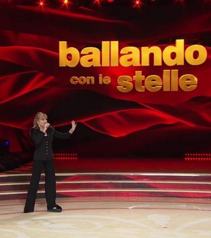 foto classifica 6 puntata Ballando
