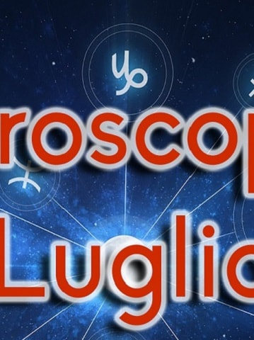 foto oroscopo Luglio