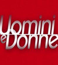 Foto Uomini e Donne Logo