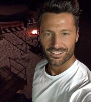 Foto Filippo Bisciglia Camassa confessione