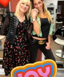 foto Gemma e Ida