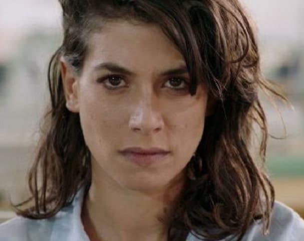 foto Giulia Michelini in Rosy Abate