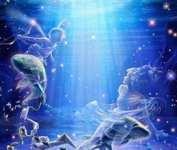 Foto Oroscopo zodiaco previsioni angeli