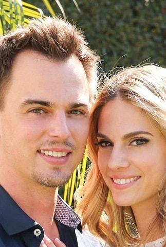 foto Wyatt ed Eva, Beautiful