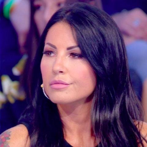 foto Eliana Michelazzo live non è la d'urso Pamela Perricciolo