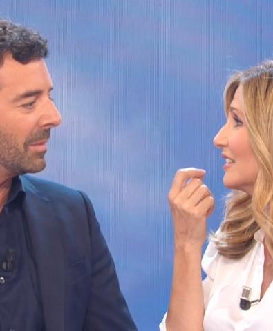 foto Matano e Cuccarini, 24 settembre