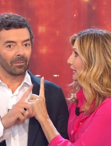 foto Matano e Cuccarini, 13 settembre