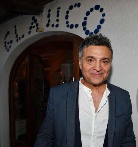 foto agostino nuova intervista