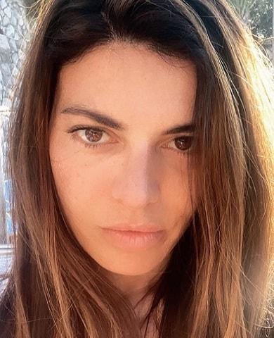 foto Claudia Ruffo, un posto al sole