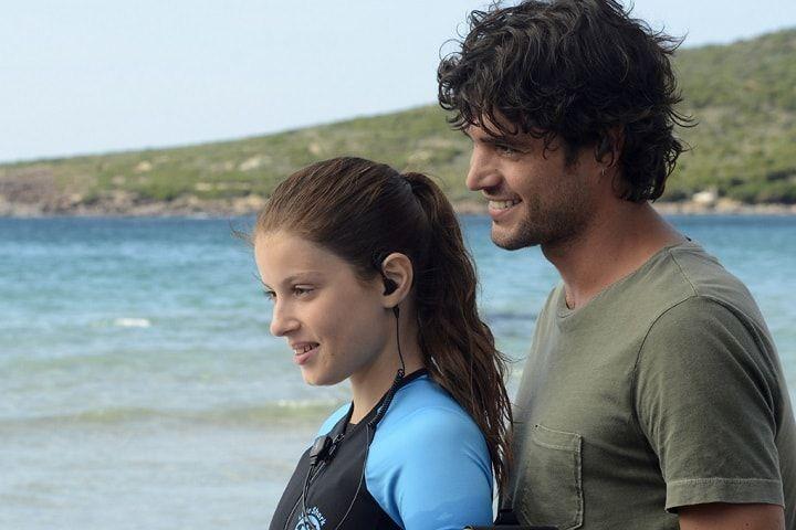 Foto L'isola di Pietro 3 Diego e Caterina