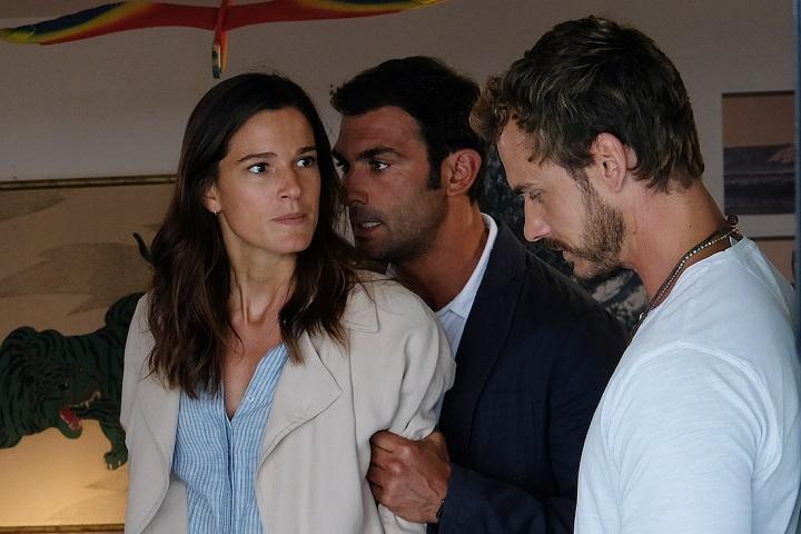 Foto L'isola di Pietro 3 Elena e Valerio