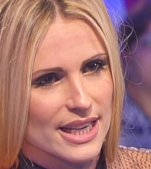 foto Michelle Hunziker amici celebrities