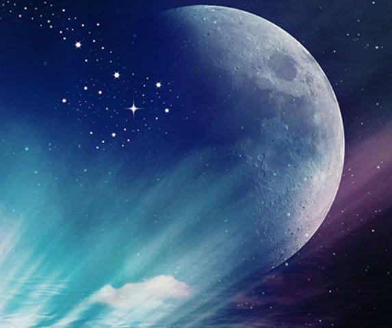 Foto Oroscopo Fox luna cielo