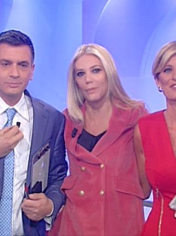 foto Poletti, Daniele e Bisti