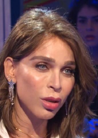 foto attrice trans Vittoria Schisano