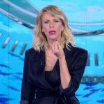 """Alessia Marcuzzi concorrente de L'Isola dei Famosi 2020? """"Mai dire mai"""""""