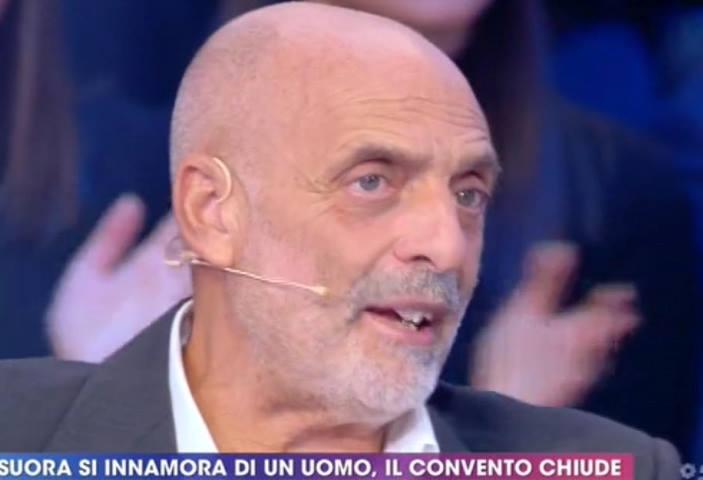 Foto Paolo Brosio Live