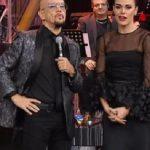 Enrico Ruggeri-Bianca Guaccero: scelta improvvisa su Una storia da cantare