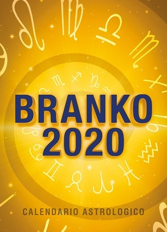 foto oroscopo Branko 2020