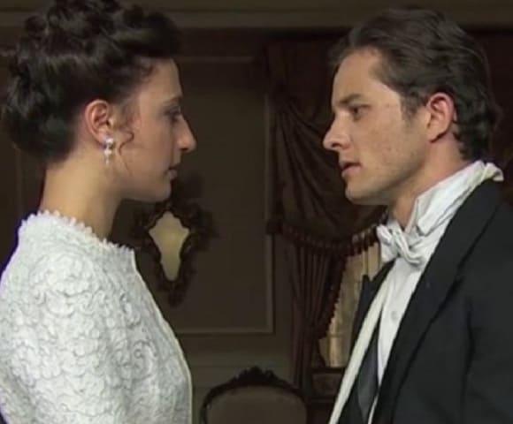 foto Lucia e Samuel Una Vita