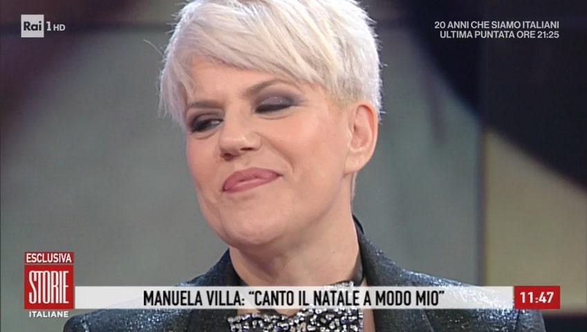 foto Manuela Villa, storie italiane