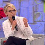 """Maria De Filippi rimprovera Martina ad Amici 19: """"Non puoi dirlo!"""""""