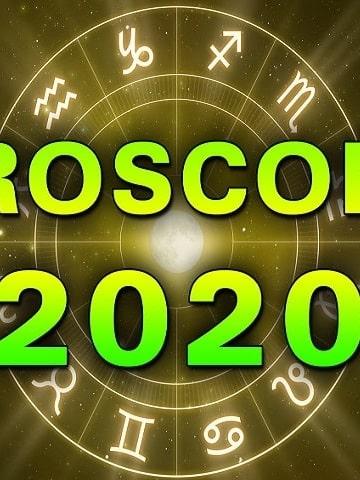 foto oroscopo 2020