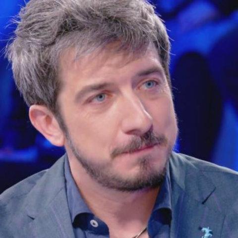 foto Paolo Ruffini nuova fidanzata la pupa e il secchione