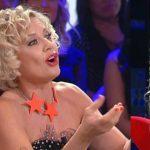 """Antonella Elia spiazzata da Wanda Nara: """"Avresti bisogno di uno schiaffo"""""""