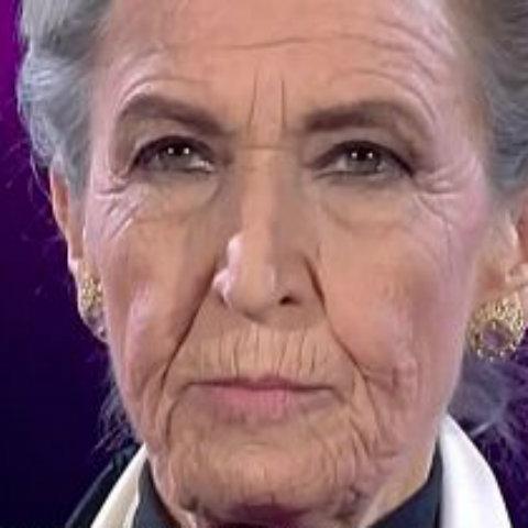 foto Barbara Alberti si ritira televoto annullato grande fratello vip