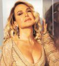 foto Barbara D'Urso Alfonso Signorini confessione gf vip