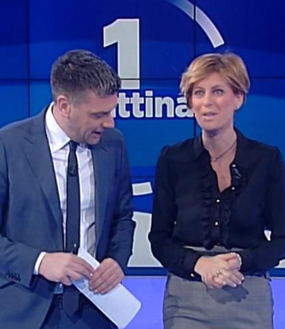 foto Roberto Poletti e Valentina Bisti, 17 gennaio
