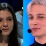 """Amici 19, eliminati Martina e Francesco. Maria: """"Puoi restare con Giulia!"""""""