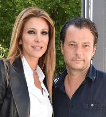 foto Adriana Volpe e Roberto Parli