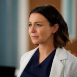 "Grey's Anatomy, gravidanza Amelia. Krista Vernoff: ""Si sta tutelando"""